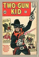 Two-Gun Kid (1948) #60 GD/VG 3.0