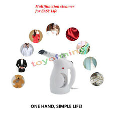 Portable Travel Hand Held Iron Clothes Steamer Garment Steam Brush NEW US STOCK