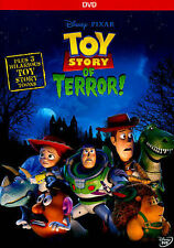 Toy Story of Terror DVD, ,