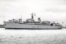 rp14569 - Royal Navy Ship - HMS Berry Head , built 1945 - photo 6x4