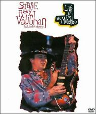 STEVIE RAY VAUGHAN & Double Trouble / Live At The El Mocambo DVD All Zone