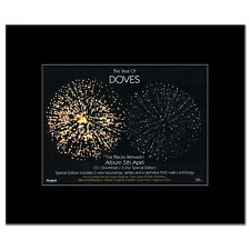 DOVES - Best of Matted Mini Poster - 13.5x21cm
