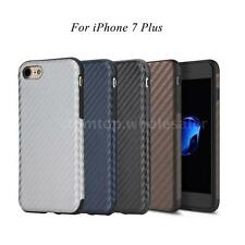 ROCK TPU Phone Case Full Protect Phone Cover Soft for iPhone 7 Plus Newest R6L2