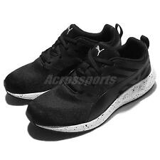 Puma Flare Metal Wns SPRK Black White Speckle Womens Running Shoes 189033-03