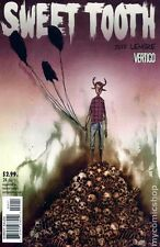 Sweet Tooth (2009 DC/Vertigo) #24 FN