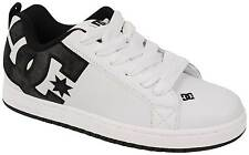 DC Court Graffik SE Shoe - White / Grey / Black - New