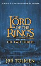 The Lord of the Rings: Part Two The Two Towers, J. R. R. Tolkien | Paperback Boo