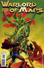 Warlord of Mars (2010 Dynamite) #22A NM