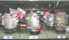2008 2009 Hyundai Accent 1.6L AC Air Conditioner Compressor 56K OEM LKQ