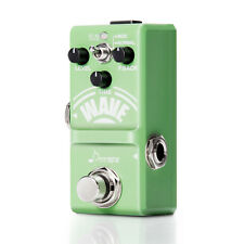 Donner Wave/Tutti/Tube Drive/Metal Head/Ripple /Booster Guitar Effect Pedal US
