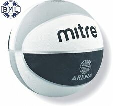 MITRE ARENA BASKETBALL - TRAINING BALL - Sizes 3 to 7 available