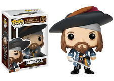 Funko POP Disney: Pirates - Barbossa 173 Free Shipping
