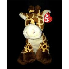 "Tiptop The Giraffe 10"" - Ty Beanies Pluffies"