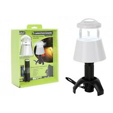 Lantern Torch Converter With Battery - Camping Outdoor Travel Light Lamp
