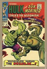Tales to Astonish (1959-1968 1st Series) #91 FN 6.0