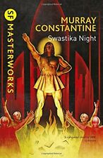 Swastika Night (S.F. MASTERWORKS),PB,Swastika Night (S.F. MASTERWORKS) - NEW