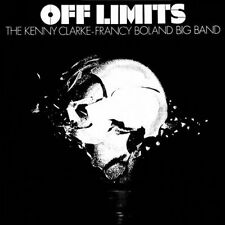KENNY CLARKE / FRANCY BOLAND-OFF LIMITS (LTD) (JPN)-CD  NEW