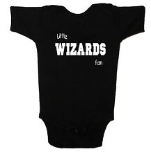 Little Wizards Fan Child's T-Shirt 6mos-Youth XL_