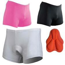 New Style Cycling Underwear Gel 3D Padded Bike/Bicycle Shorts/Pants M-3XL SP