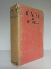 H. G. Wells - Bealby (A Holiday) - Newnes (ID:608)