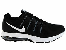 NEW MENS NIKE AIR MAX DYNASTY RUNNING SHOES TRAINERS BLACK / COOL GREY / ANTHRA