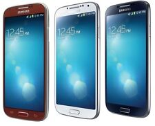 Samsung Galaxy S4 S-4 IV i337 r(Unlocked)Smartphone GSM Cell Phone AT&T T-Mobile