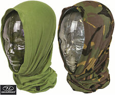 Tactical Military Headover Army Gaiter Hiking Balaclava Hat Scarf Snood Combat