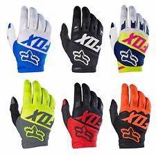 2017 Fox Racing Youth Dirtpaw Race Glove All Colors MX ATV Off Road Moto 17297