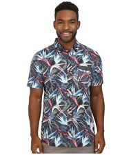 Rip Curl Mens Sanctum SS Button Up Shirt