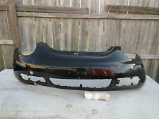 VW NEW BEETLE FRONT BUMPER COVER OEM 2006 2007 2008 2009 2010