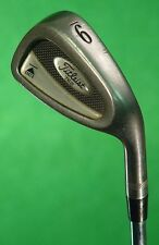 Titleist DCI 762 Single 9 Iron True Temper Dynamic Gold S300 Steel Stiff