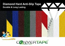ANTI SLIP TAPE High Grip Adhesive Sticky Backed Non Slip Safety Flooring Roll