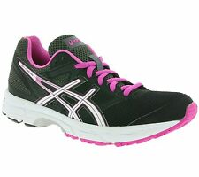NEW asics Gel-Emperor 3 Women's Shoes Running Sports Shoes Black T5F8N 9001