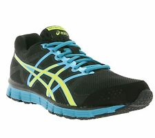 NEW asics Gel-Attract 2 Shoes Running Shoes Sneakers Black T3F5N 9005 SALE