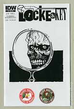 Locke and Key (2013 7th Series) Alpha #1RE-ROOSTER VF 8.0