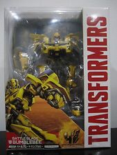 Transformers Movie Age Of Extinction Advanced AD-08 Battle Blade Bumblebee RARE