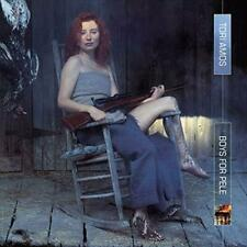 Boys for Pele - Tori Amos Vinyl