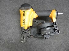 BOSTITCH TOOLS  RN46 COIL ROOFING NAILER  RN-46  (#46)