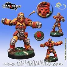 Comixininos Fantasy Football Undead 28mm Wight #1 Pack MINT