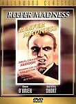 "Reefer Madness (DVD, 1998) w / INSERT""the 1930's cult classic of marijuana use""!"