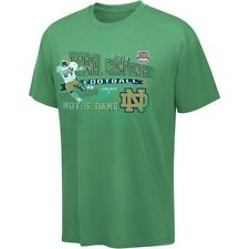 Notre Dame Fighting Irish 2013 National Championship Game t-shirt new NCAA ND