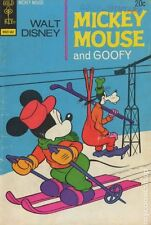 Mickey Mouse (1941-90 Dell/Gold Key/Gladstone) #147 FN 6.0