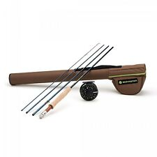 Redington Crosswater Youth Fly Rod/Reel Outfit with free ship and no sales tax