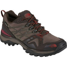 THE NORTH FACE MENS HEDGEHOG FASTPACK GORE-TEX HIKING BROWN SHOES*FREE POST AUST