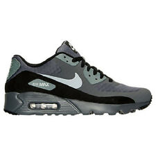 NIKE MENS AIR MAX 90 ULTRA ESSENTIAL RUNNING GREY SHOES **FREE POST AUSTRALIA
