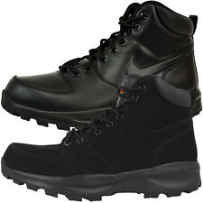 Nike Manoa Leather Boots Leather Shoes different colors Mandara Nevist
