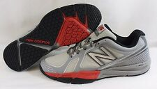 NEW Mens NEW BALANCE MX 997 SL Gray Red Running Athletic Training Sneakers Shoes