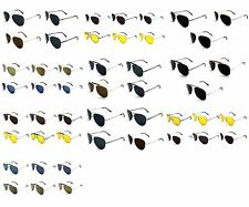 Sunglasses Wholesale Lot of 12 to 96 Pairs Sunglasses Optics Assorted Style