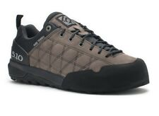 FIVE TEN Guide Tennie Mens Hiking and Approach Shoes - Black Asphalt