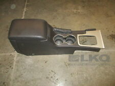 Lincoln Zephyr MKZ Center Floor Console w/Cup Holders OEM LKQ